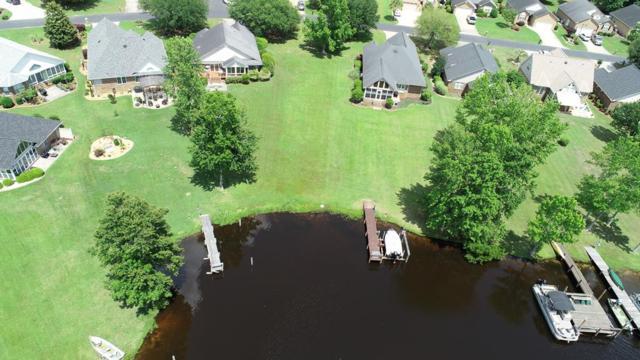 119 Ridge Lake Dr. (D-9), Manning, SC 29102 (MLS #140287) :: Gaymon Gibson Group