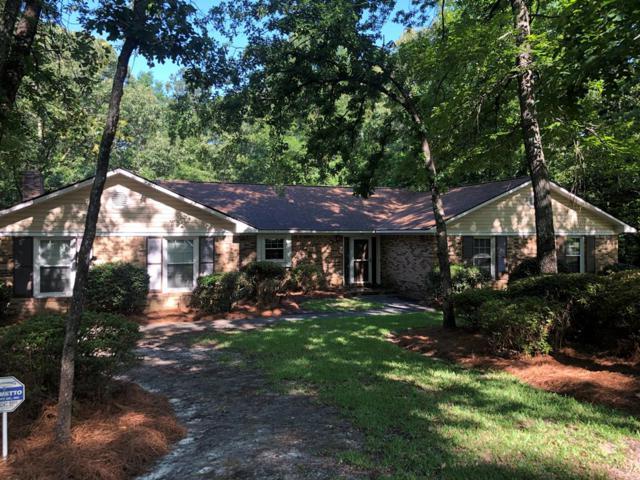 1007 Sparkleberry Lane, Sumter, SC 29150 (MLS #140311) :: Gaymon Gibson Group