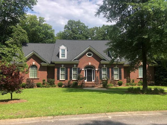 780 Oak Brook, Sumter, SC 29150 (MLS #140455) :: Gaymon Gibson Group