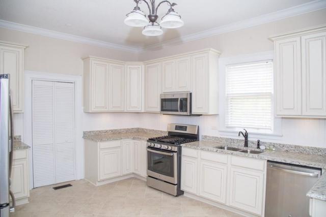 424 W Hampton Avenue, Sumter, SC 29150 (MLS #140500) :: Gaymon Gibson Group
