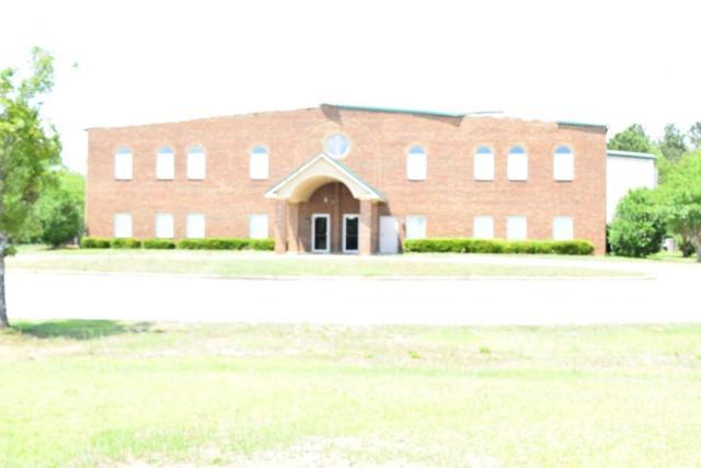5155 Patriot Pkwy, Sumter, SC 29154 (MLS #140664) :: Gaymon Gibson Group