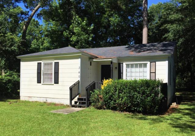 340 Bagnal, Sumter, SC 29150 (MLS #140763) :: Gaymon Gibson Group