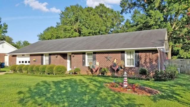 2837 Sequoia Drive, Sumter, SC 29154 (MLS #140795) :: Gaymon Gibson Group