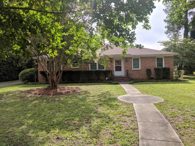 17 Riley St, Sumter, SC 29150 (MLS #140870) :: Gaymon Gibson Group