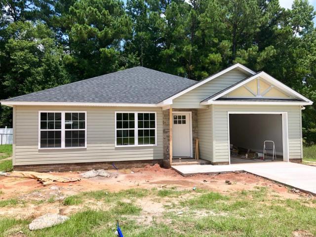 810 Slidingrock Ln., Sumter, SC 29150 (MLS #140878) :: Gaymon Gibson Group