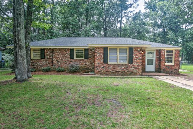 108 Emily Drive, Sumter, SC 29150 (MLS #140957) :: Gaymon Gibson Group