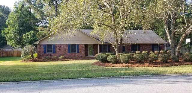 2760 Pintail Drive, Sumter, SC 29150 (MLS #141313) :: Gaymon Gibson Group
