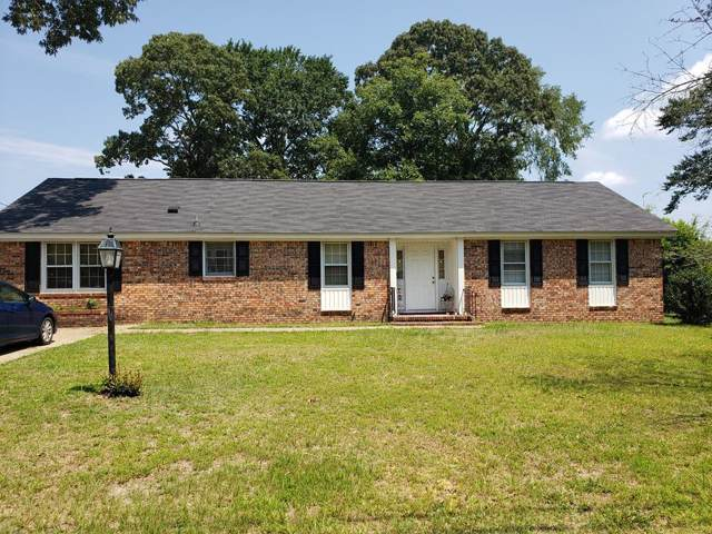 789 Legette St, Sumter, SC 29150 (MLS #141463) :: Gaymon Gibson Group