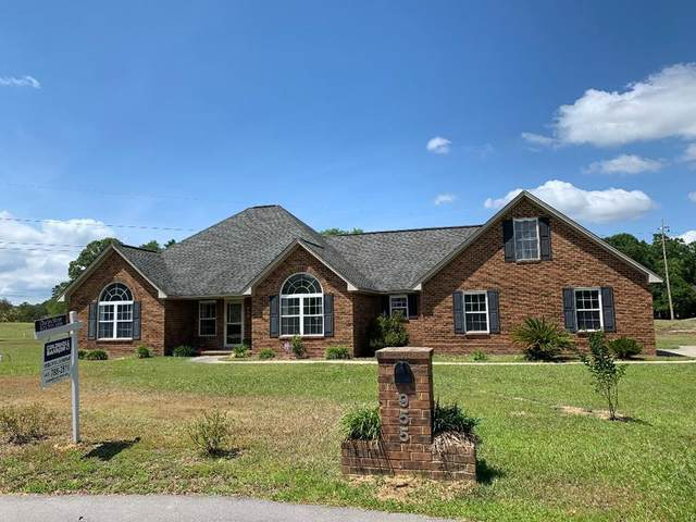 955 Muirfield Ct., Sumter, SC 29150 (MLS #141591) :: The Litchfield Company