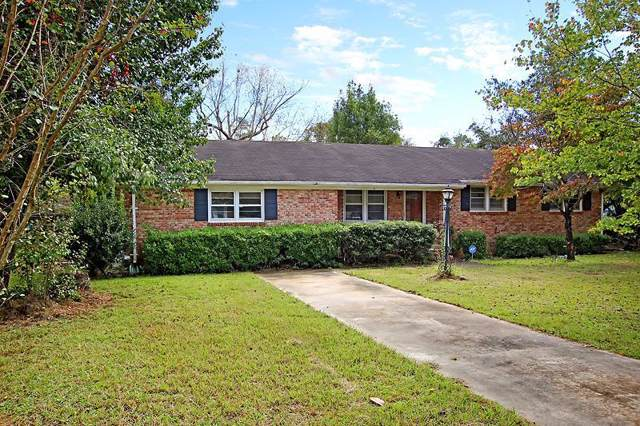 1026 Robin Hood Ave, Sumter, SC 29153 (MLS #142164) :: Gaymon Gibson Group