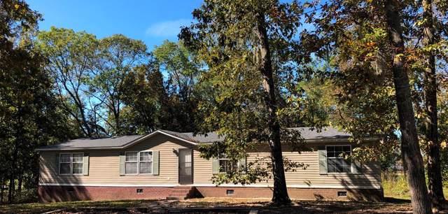 1300 Harbor House Drive, Manning, SC 29102 (MLS #142267) :: Gaymon Gibson Group
