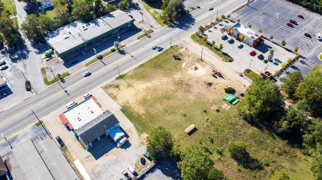 737&735 Broad St, Sumter, SC 29150 (MLS #142281) :: The Litchfield Company