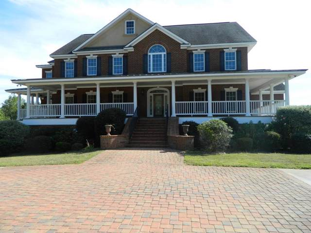 3630 Kopac Cove, Sumter, SC 29154 (MLS #142456) :: Gaymon Gibson Group