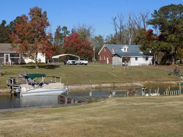 1595 Hudson Rd, Summerton, SC 29148 (MLS #142476) :: The Litchfield Company