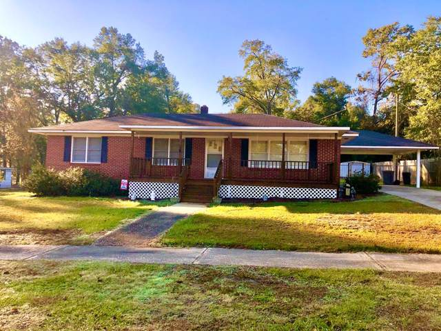 7/ Mayland Dr, Summerton, SC 29148 (MLS #142598) :: Gaymon Gibson Group