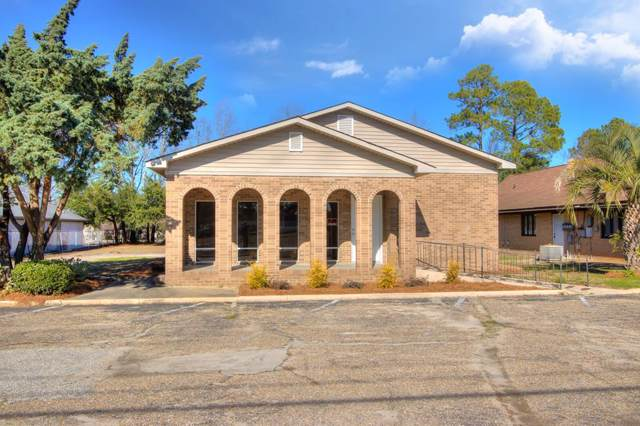541 Oxford Street, Sumter, SC 29150 (MLS #142635) :: Gaymon Gibson Group