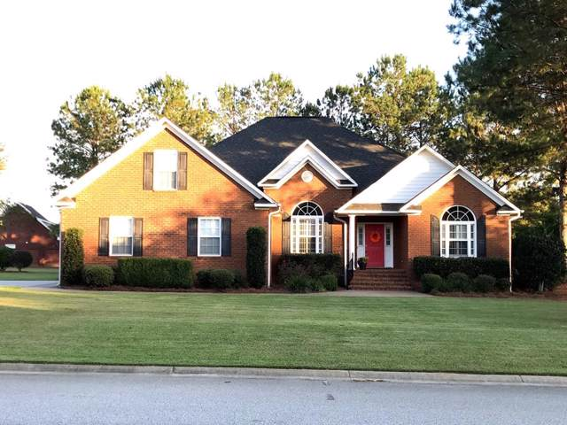 3200 Coldice Ct, Sumter, SC 29150 (MLS #142968) :: Gaymon Gibson Group