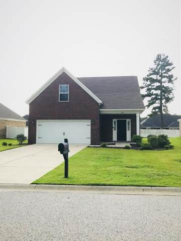 3132 Daufaskie Rd, Sumter, SC 29150 (MLS #142984) :: The Litchfield Company