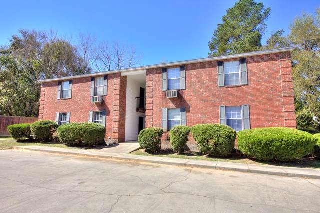 120 Engleside Drive Apt. 248, Sumter, SC 29150 (MLS #142985) :: The Litchfield Company