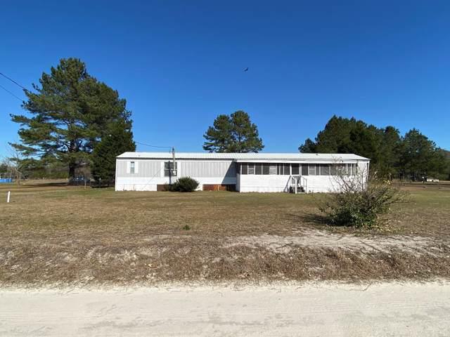 1331 County Road, New Zion, SC 29111 (MLS #143005) :: The Litchfield Company