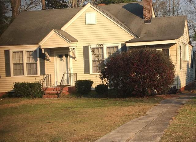 333 N. Magnolia St., Sumter, SC 29150 (MLS #143205) :: Gaymon Gibson Group
