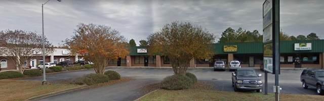 1155 Guignard, N, Sumter, SC 29150 (MLS #143237) :: The Litchfield Company