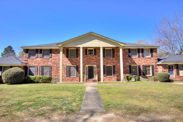 120 Engleside Drive Apt. 126, Sumter, SC 29150 (MLS #143260) :: The Litchfield Company