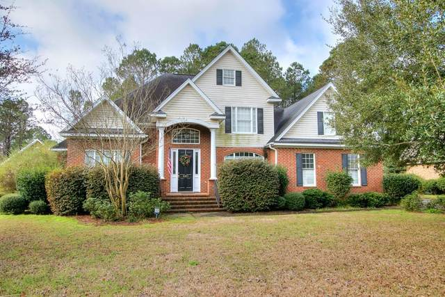 860 Farrier Ct, Sumter, SC 29150 (MLS #143278) :: Realty One Group Crest