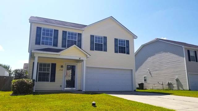 1742 Polaris Drive, Sumter, SC 29150 (MLS #143507) :: The Litchfield Company