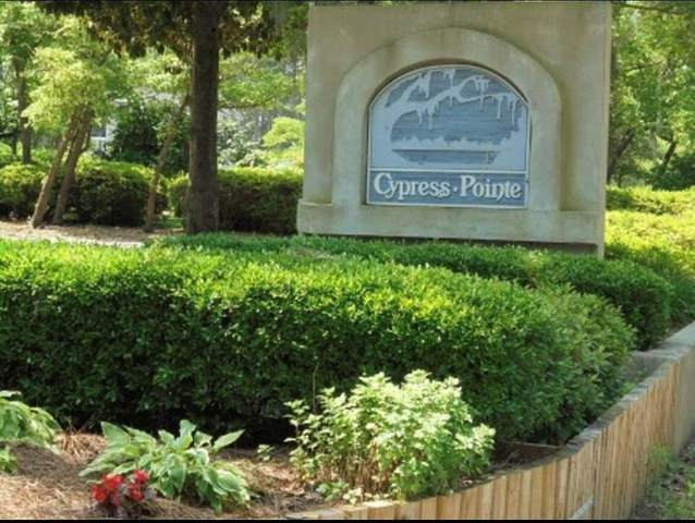 5306 Cypress Pointe, Manning, SC 29102 (MLS #143539) :: The Litchfield Company