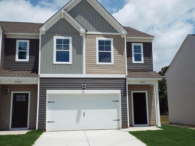 2953 Old Field Rd, Lot 445, Sumter, SC 29150 (MLS #143629) :: Realty One Group Crest