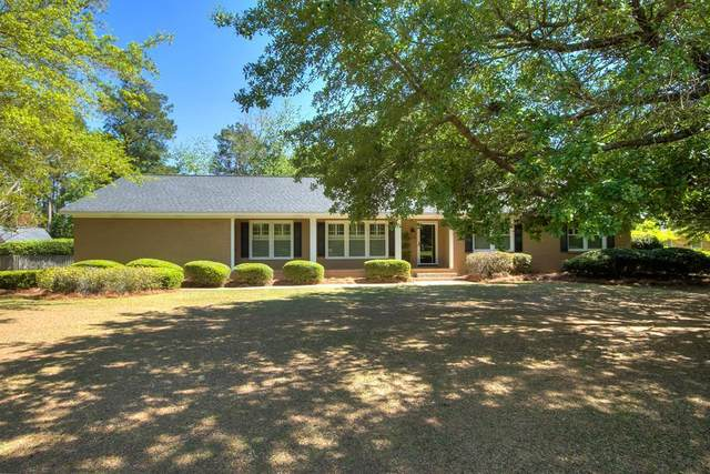 879 Bay Blossom, Sumter, SC 29150 (MLS #143854) :: Gaymon Realty Group