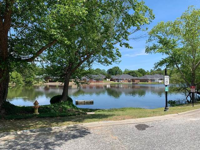 75 Radcliff Dr., Sumter, SC 29150 (MLS #143993) :: The Litchfield Company