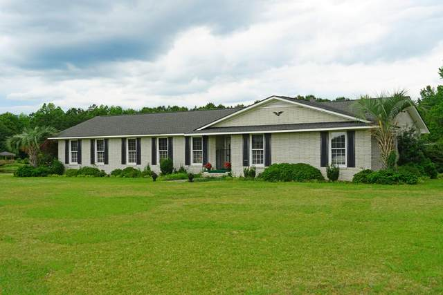 6315 Hwy 301, Alcolu, SC 29001 (MLS #144089) :: Gaymon Realty Group