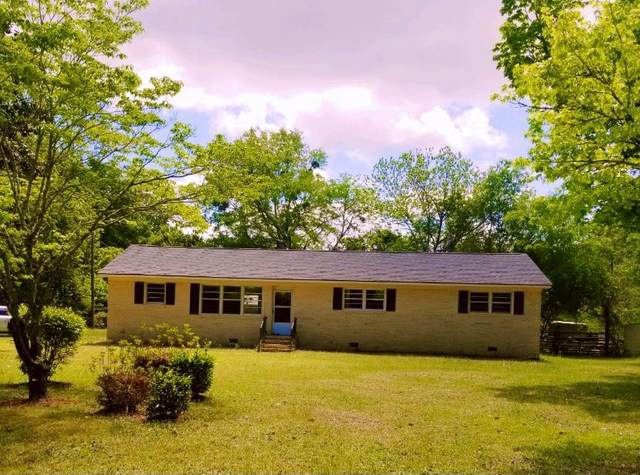 420 Manchester, Manning, SC 29102 (MLS #144139) :: Gaymon Realty Group