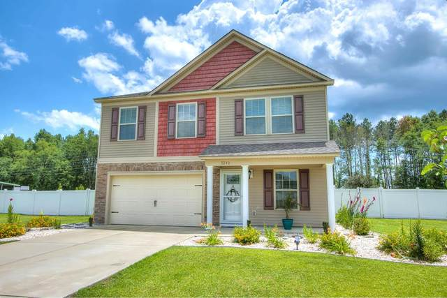 3240 Lauderdale Lane, Sumter, SC 29154 (MLS #144193) :: Realty One Group Crest