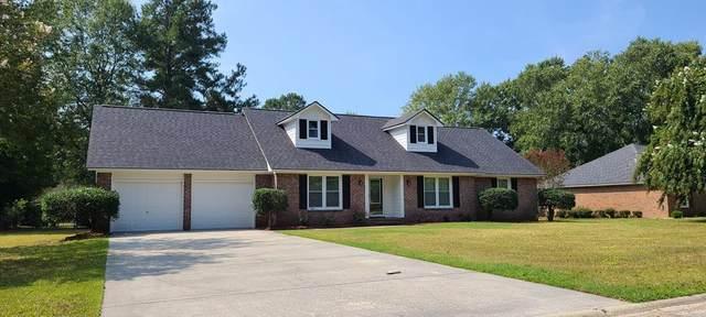 2760 Widgeon Way, Sumter, SC 29150 (MLS #144245) :: The Litchfield Company