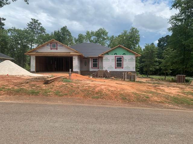 3355 Alpenglow Dr  Lot (7), Dalzell, SC 29040 (MLS #144258) :: Realty One Group Crest
