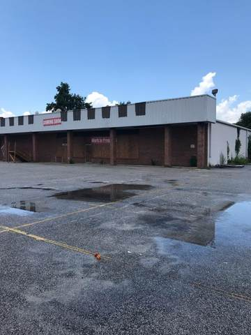 9 N Church St, Summerton, SC 29148 (MLS #144301) :: The Litchfield Company