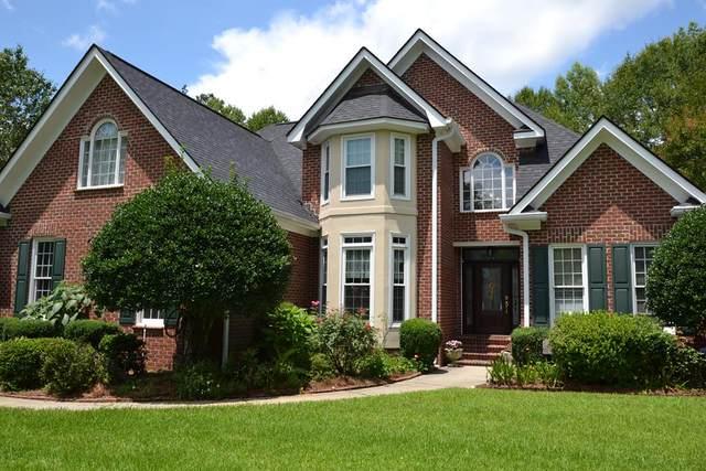 930 Oak Brook Blvd, Sumter, SC 29150 (MLS #144375) :: Metro Realty Group