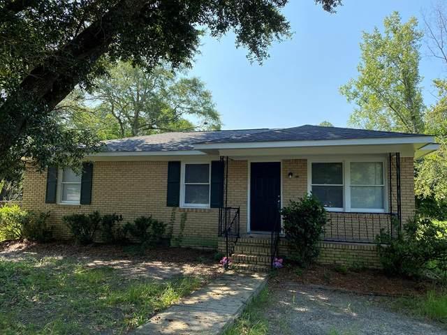 312 Rogers Ave, Sumter, SC 29150 (MLS #144438) :: Gaymon Realty Group