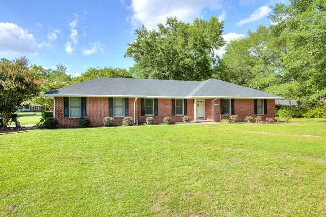 1790 Brigatine Drive, Sumter, SC 29154 (MLS #144506) :: Gaymon Realty Group