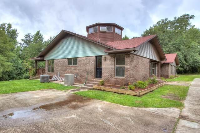 1843 Kolb, Sumter, SC 29150 (MLS #144519) :: The Litchfield Company