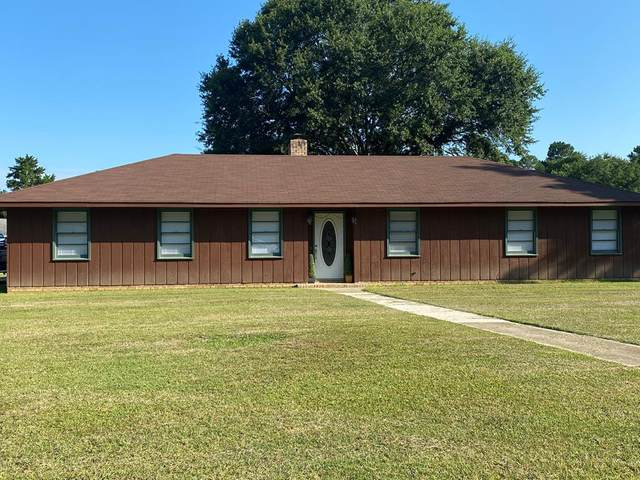 5 Village Court, Sumter, SC 29154 (MLS #144614) :: Gaymon Realty Group