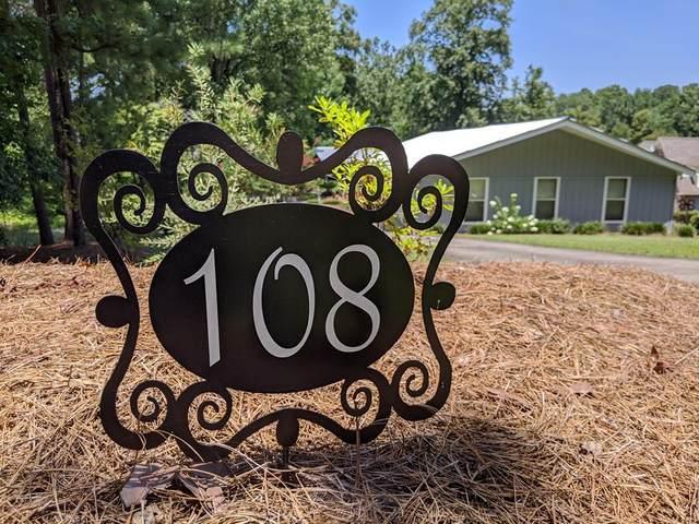 108 Broad River Drive, Santee, SC 29142 (MLS #144644) :: Metro Realty Group