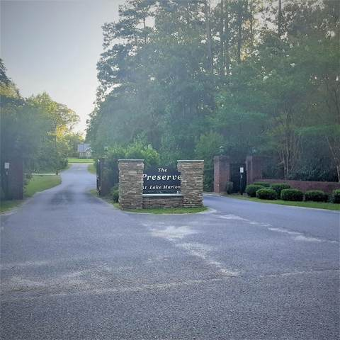 0 Whispering Pines, Elloree, SC 29047 (MLS #144673) :: The Litchfield Company