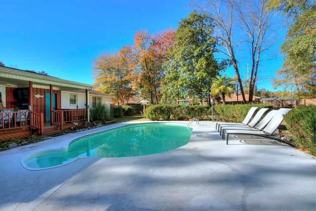 10 Worthington Ct, Sumter, SC 29154 (MLS #144827) :: Gaymon Realty Group