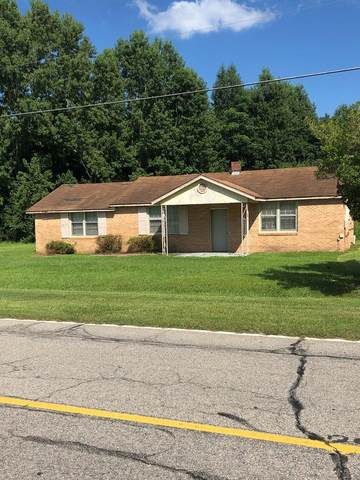 1395 Oswego Hwy, Sumter, SC 29153 (MLS #144835) :: The Litchfield Company