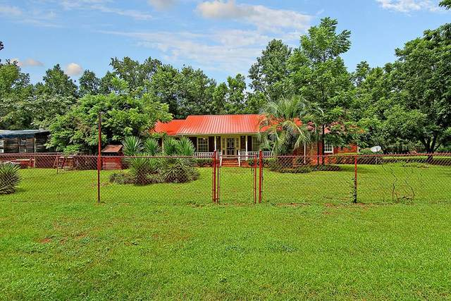 1052 Pocahontas Cir, Manning, SC 29102 (MLS #144853) :: Metro Realty Group