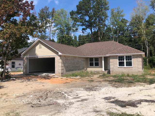 3167 Old York Rd (Lot 20), Sumter, SC 29150 (MLS #144907) :: The Litchfield Company